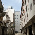 Singapore alley